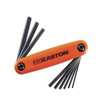 Easton Allen Wrench Set