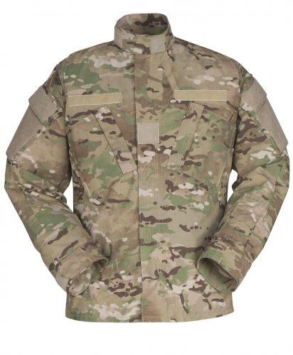 GI Army Combat Uniform Shirt - Multicam