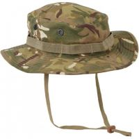 GI Bush Hat - Multicam