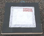 Danage Power Stop 60x60cm